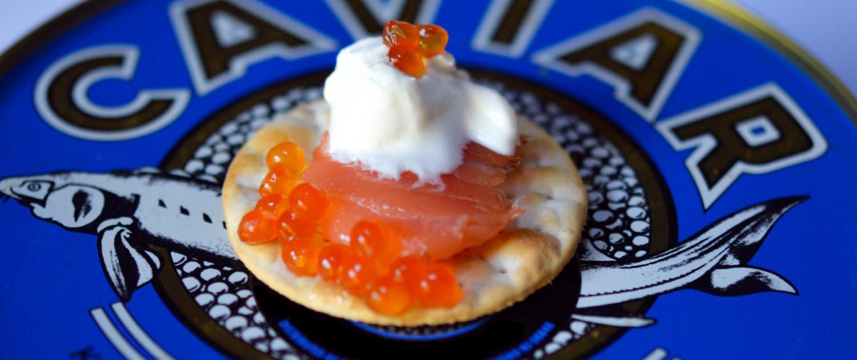 Caviar Emporium