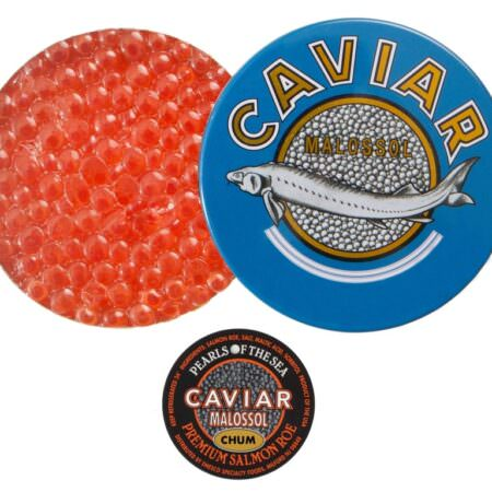 Chum Roe Caviar